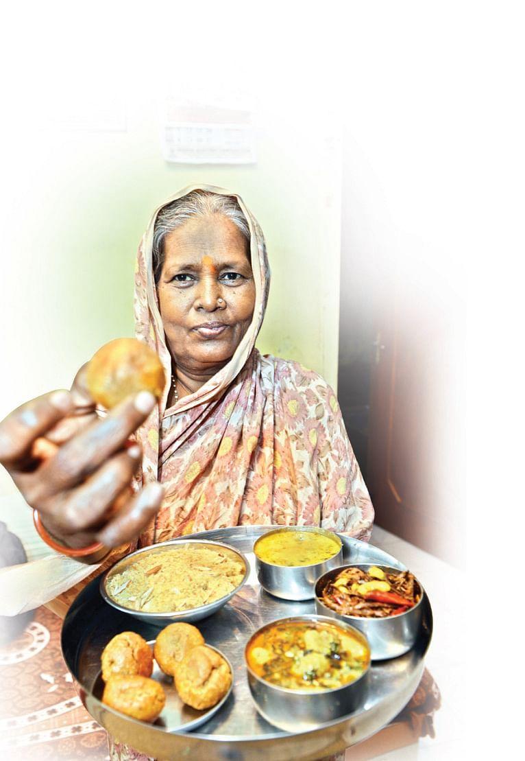 Rajasthani-cuisine