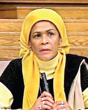Amina-Wadud