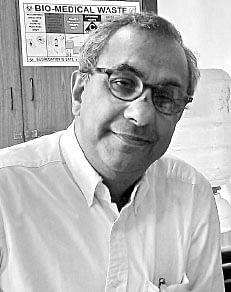 Dr-George-K-Chandy