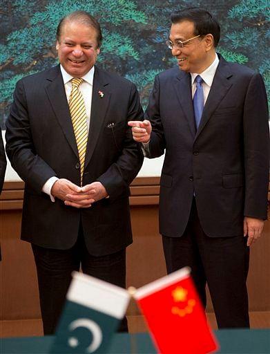 China_Pakistan_AP
