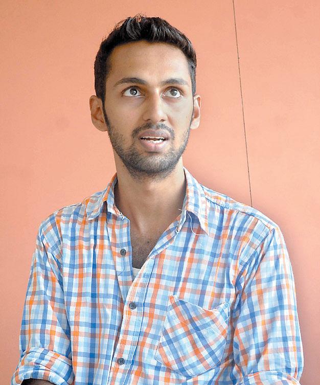 K-Hari-Kumar,