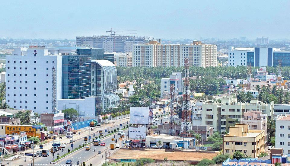 Rajiv-Gandhi-Salai