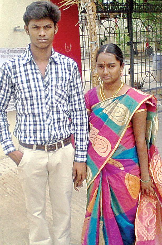 K-Prakash-and-Kavitha