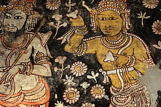 15th-century-Painting