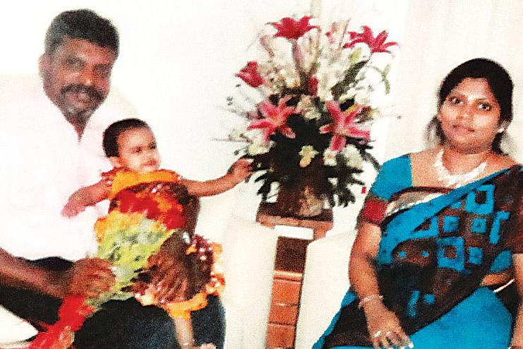 Thol-Thirumavalavan