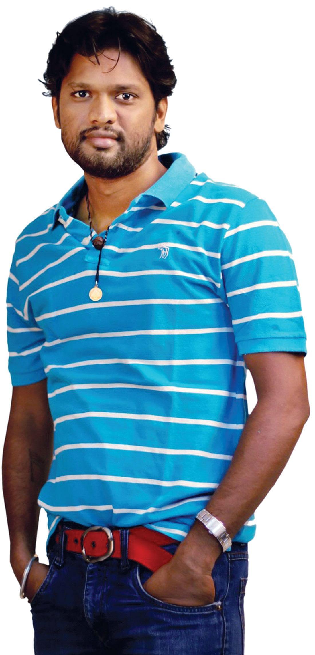Soundararaja