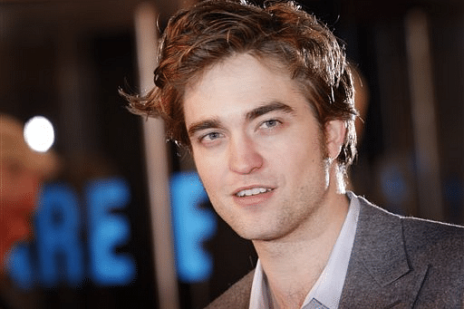 Robert Pattinson2AP