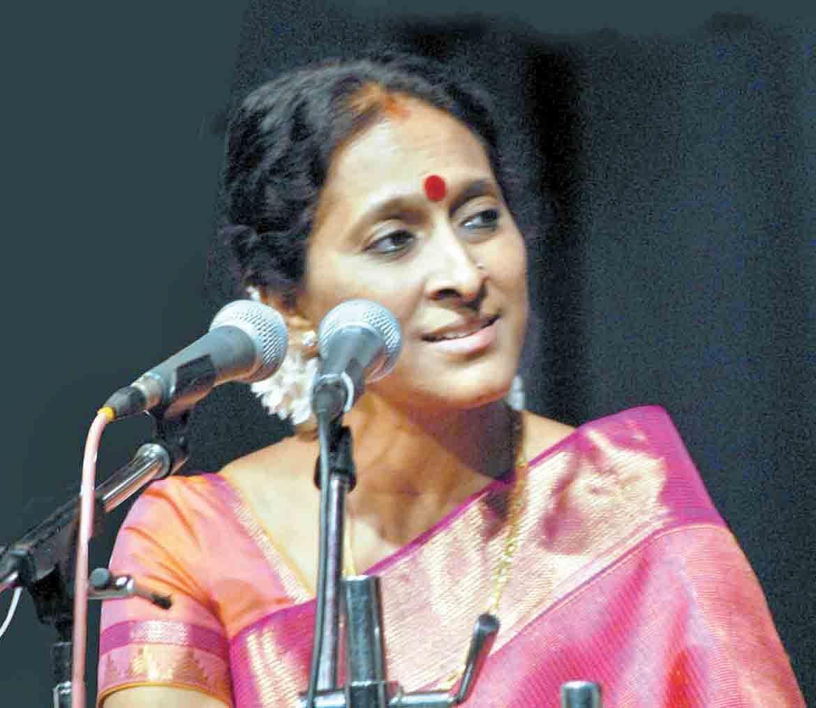 Bombay-Jayashri-Ramnath