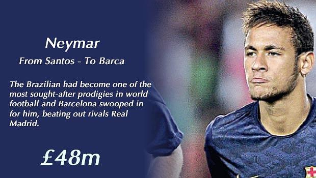 4_Neymar