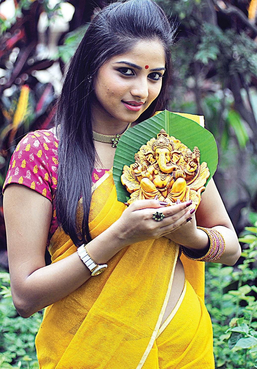 Actress-Rachita-Ram