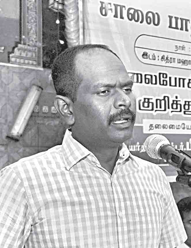 SP-P-Vijaykumar