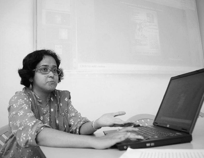 Rajashree-Mazumder