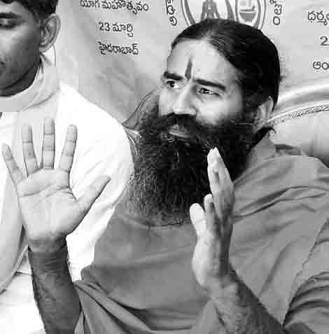 Yoga-guru-Baba-Ramdev