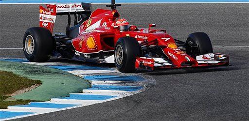 Ferrari_2014_AP