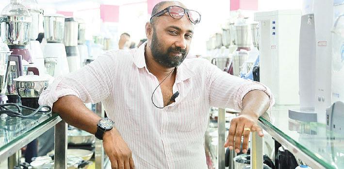 Sujith-Vaassudev
