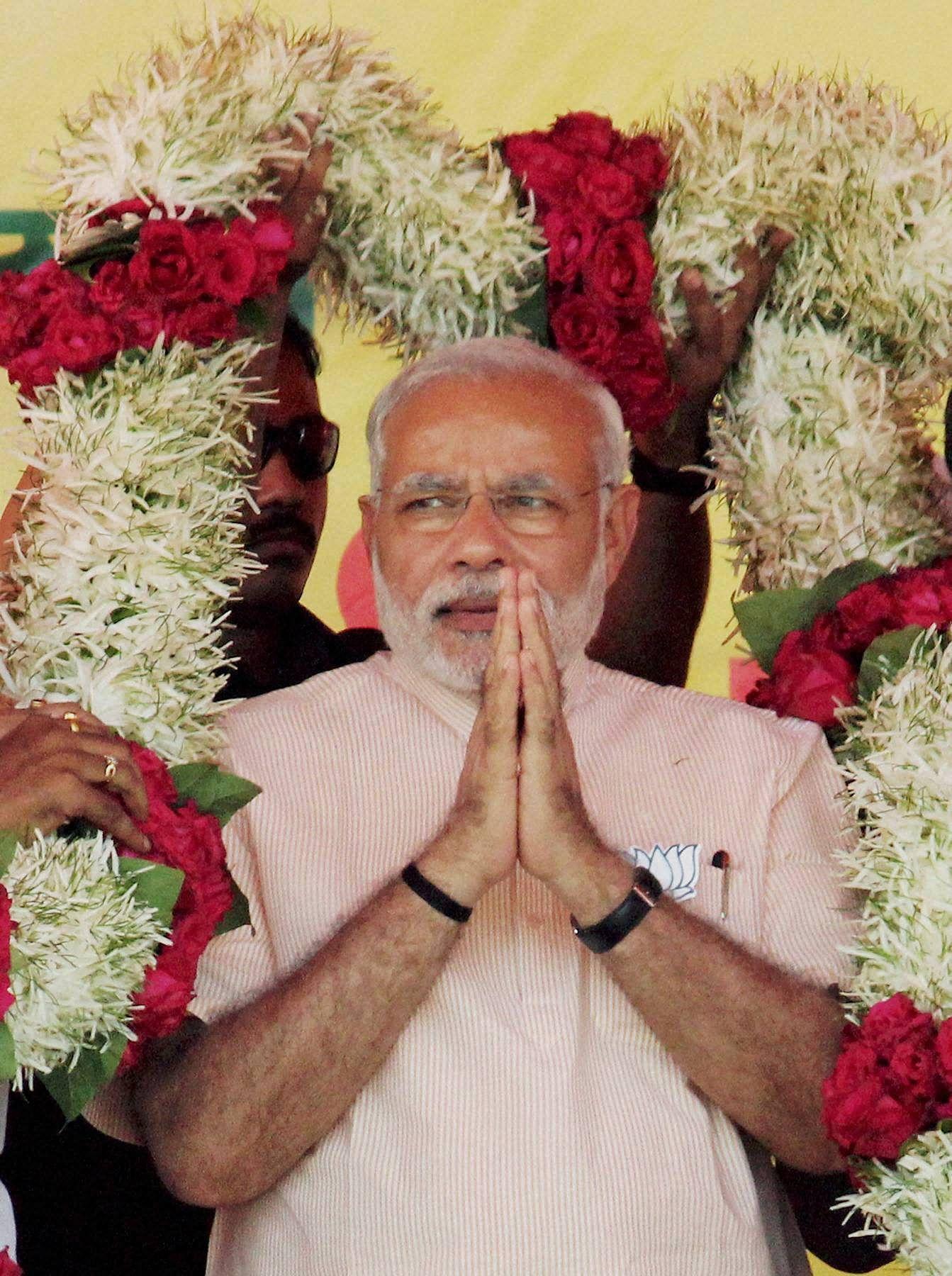 Modi-Bypolls-Maharashtra-Campaign-PTI