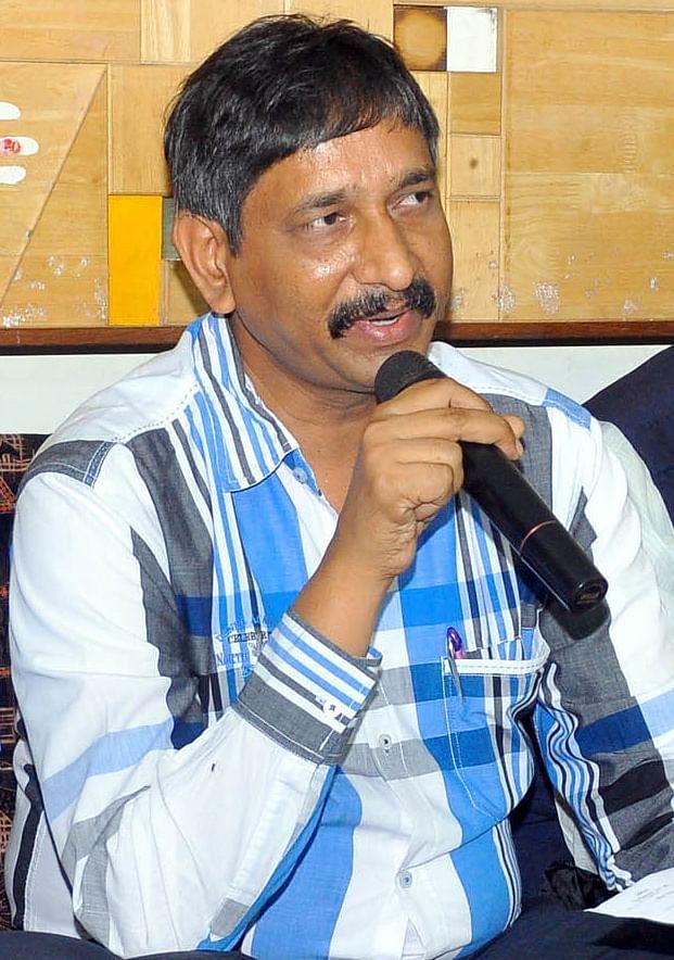 Dr-T-Veerbhadriah