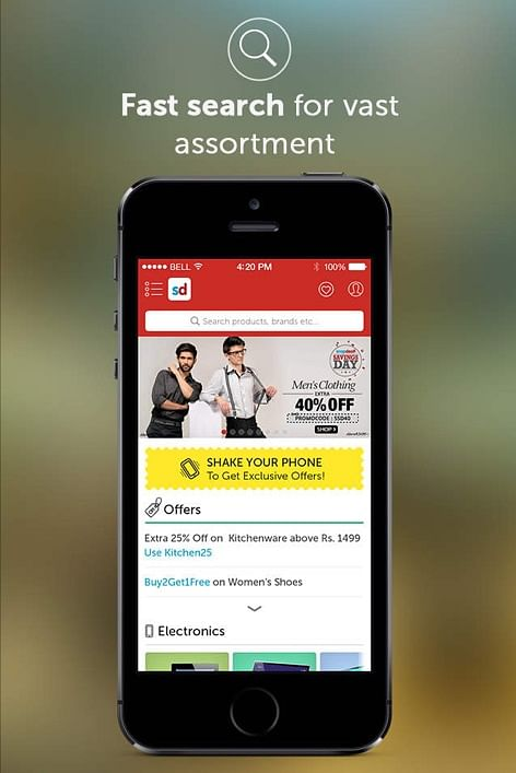 snapdeal-appstore