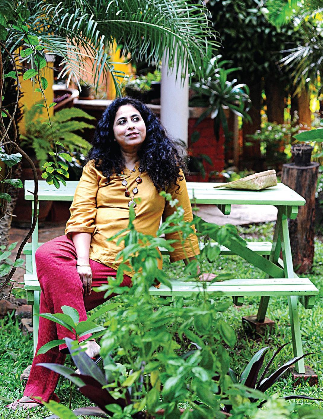 Anita-Nair