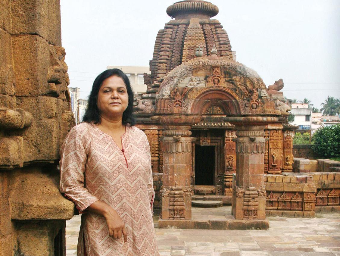 Sanghamitra-Jena