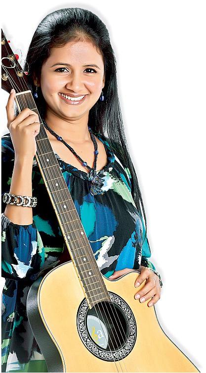 Singer-Anitha
