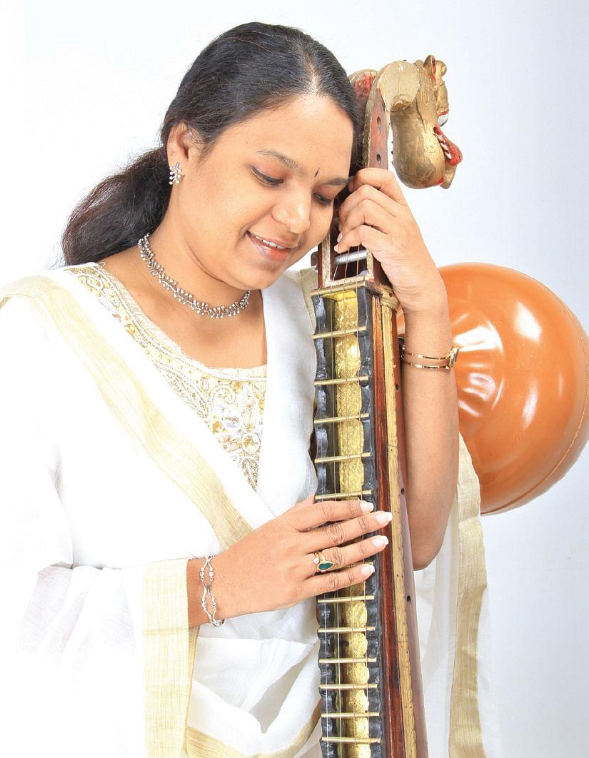 Punya-Srinivas