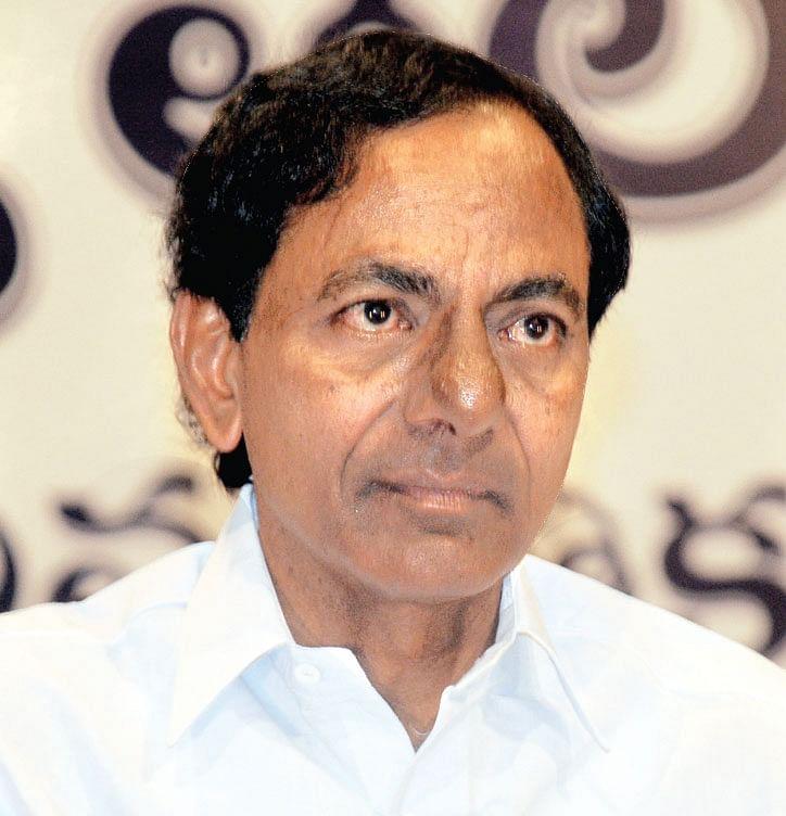 Chandrasekhar-Rao