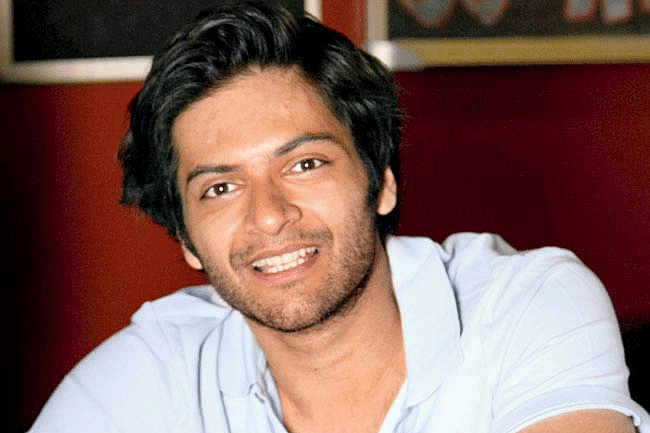 Ali Fazal who got his first break in Bollywood through theatre is all set to make a comeback on stage but for the last time. PTI