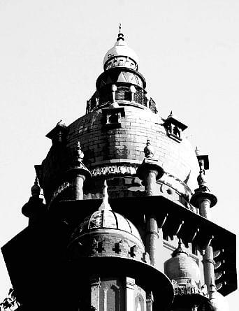Madras-High