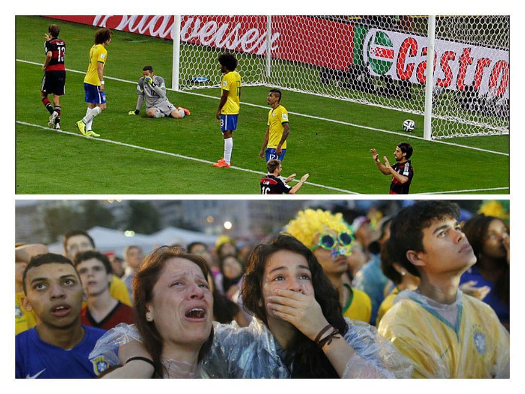 Brazil-AP