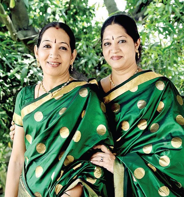Chitra-and-Vijayalakshmi