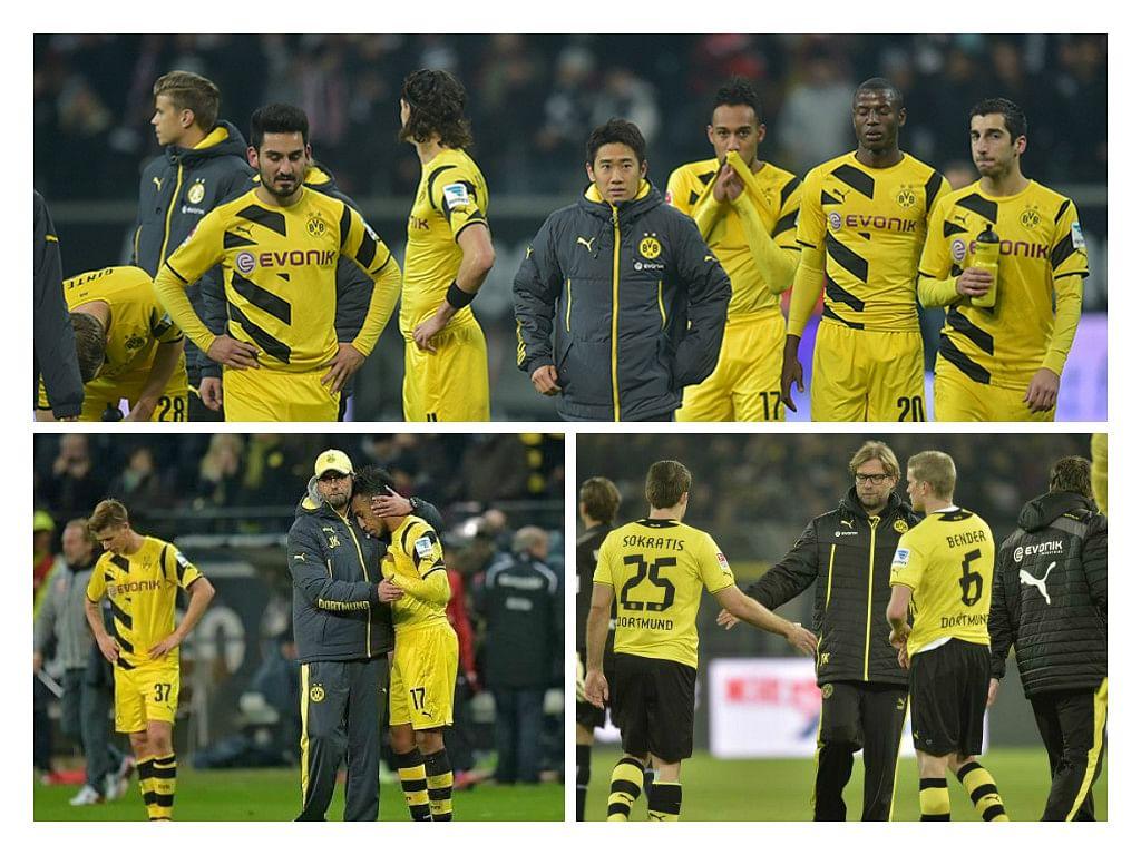 Dortmund-AP