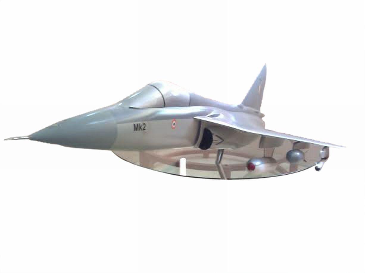 Tejas-Mk-II