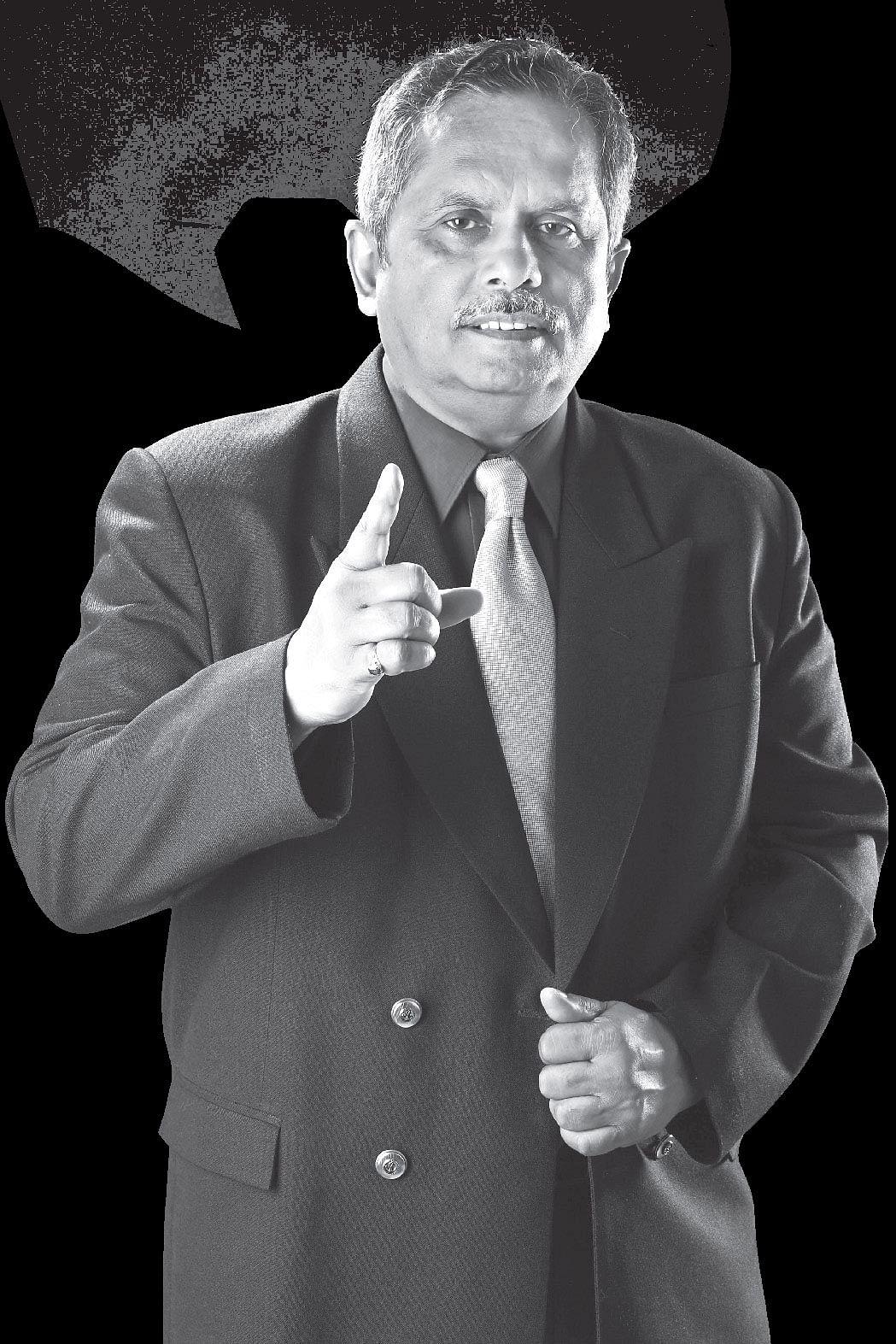 Dr-A-Sreekumar,