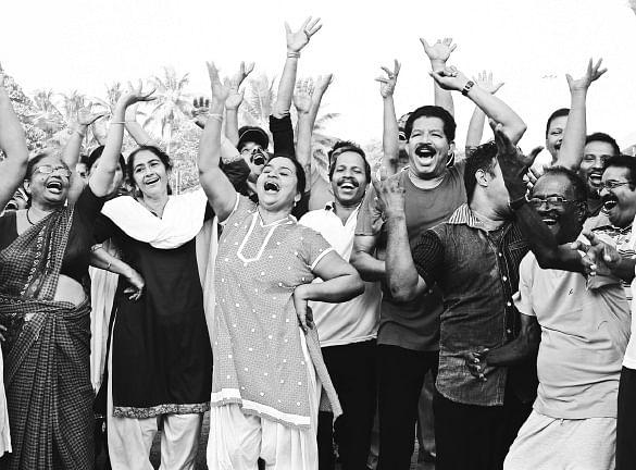 Cochin-Laughter-Yoga-Club