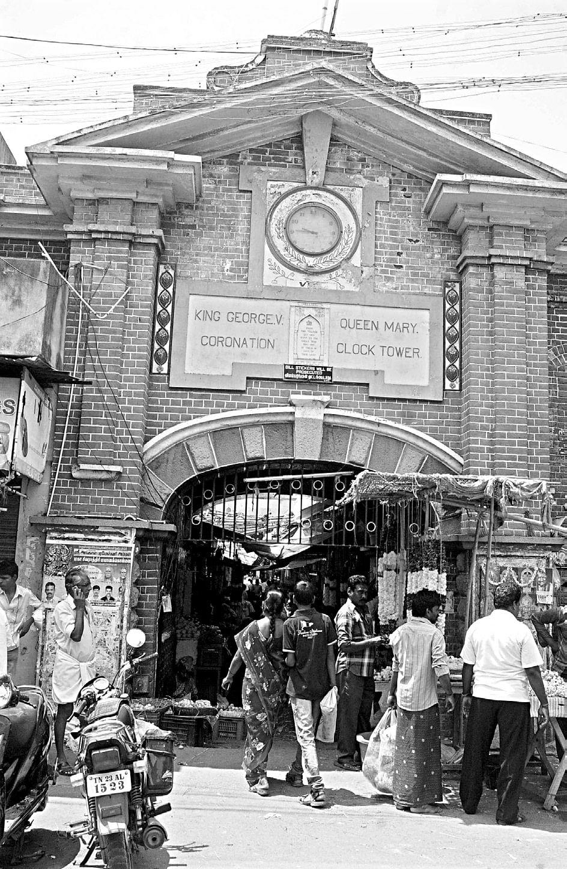 Netaji-market