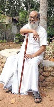 Mitraniketan-Viswanathan
