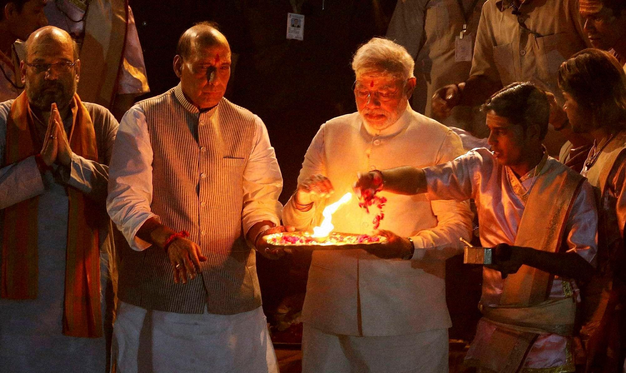 Modi_Rajnath_AmitShah_PTI