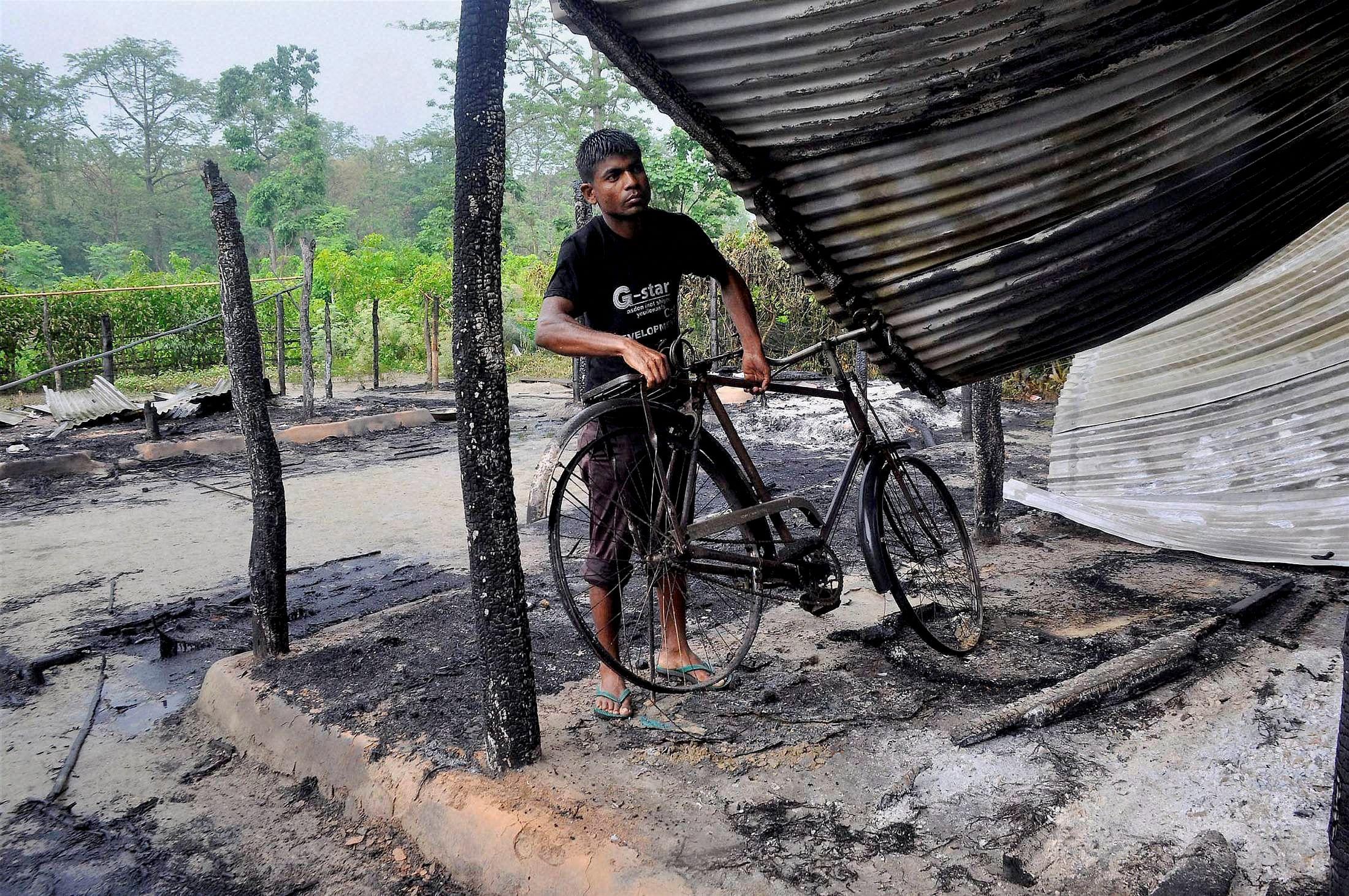 Assam_violence_PTI