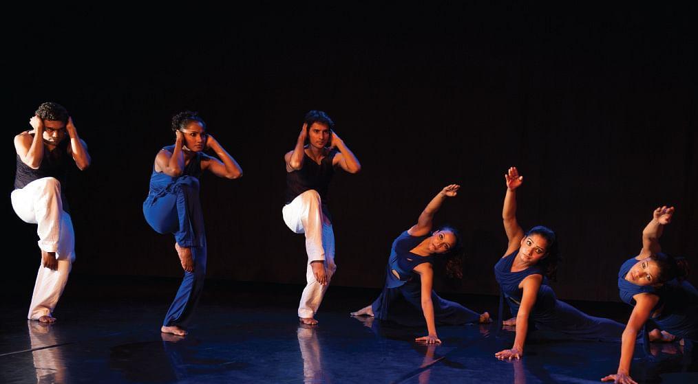 Dancelogue