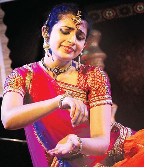Meghana-Madhavan
