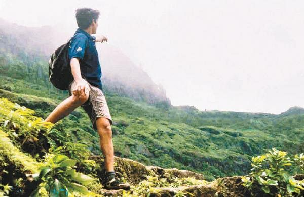 The Trekking Trails During the Rains