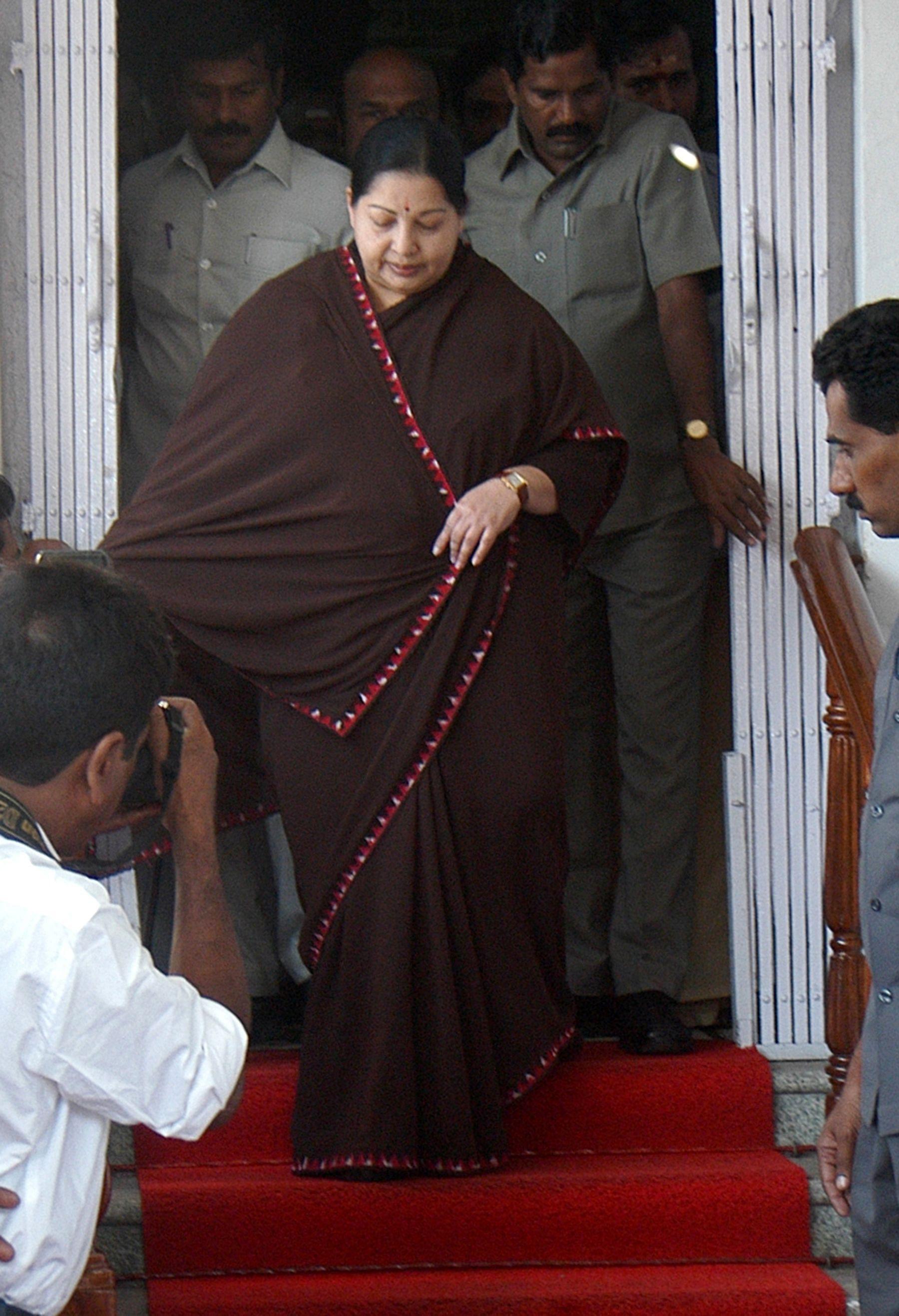 JayalalithaaEPS