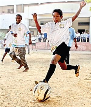 Soccer-and-Social