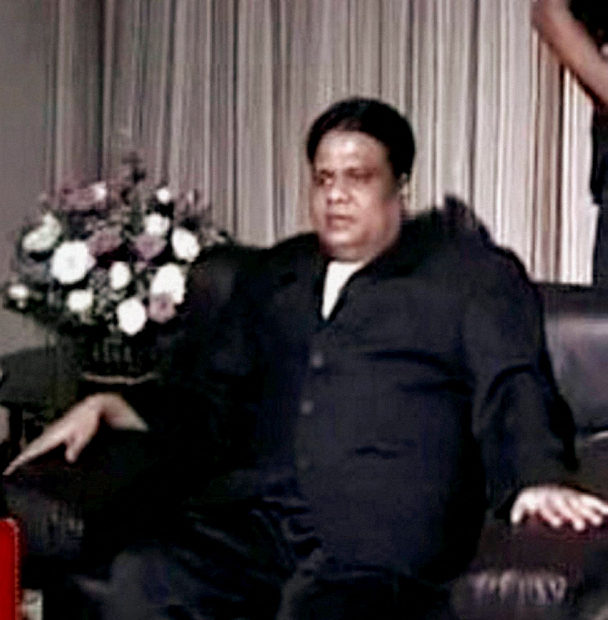 When Chhota Rajan Inspired Bollywood- The New Indian Express
