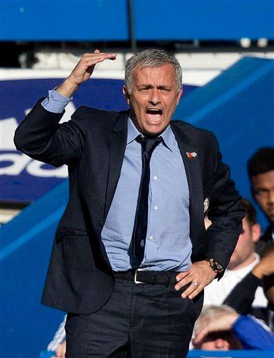 Mourinho-AP