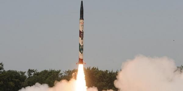 Agni1_missile