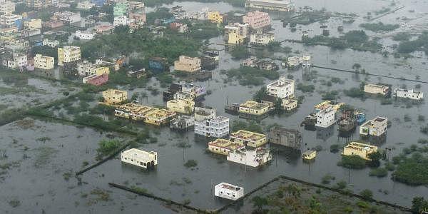 Chennai_Rain_Flood_PTI