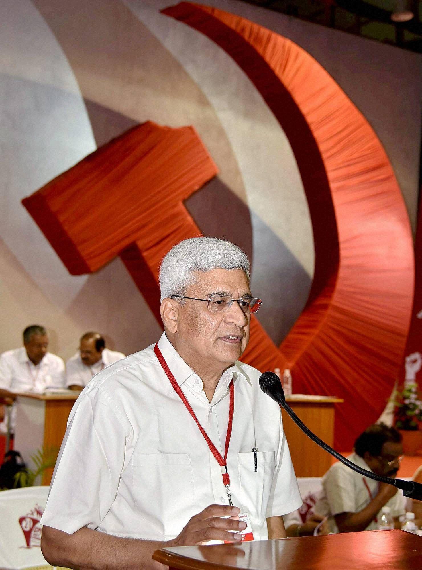 Prakash-Karat-PTI