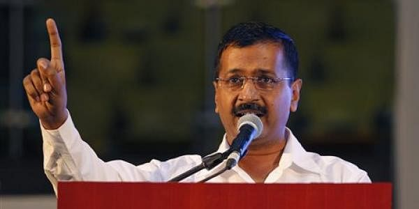 delhi-arvind-kejriwal-farmers-compensation-aap-party-AP